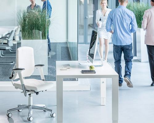 Axia active bma ergonomics