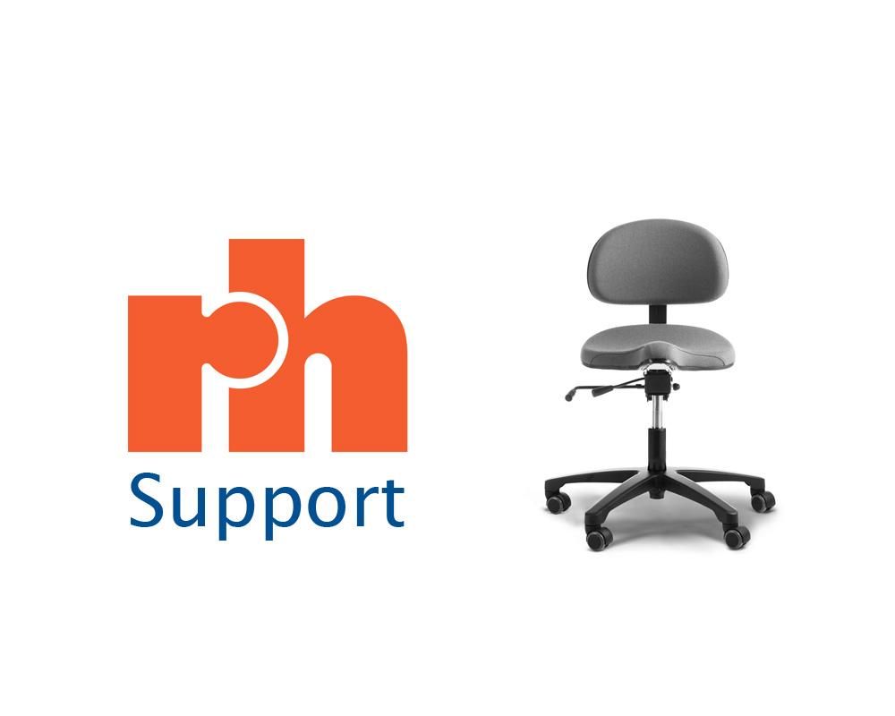 RH support 4501